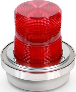 Edwards Signaling - 50 Series AdaptaBeacon Flashing Light