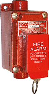 Hazardous Location Fire Alarm Station